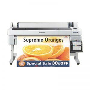 EPSON B6080 / B7080 Professional digital eco solvent printer