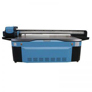 ເຄື່ອງພິມແບບ UV ແບບດິຈິຕອລຂະຫນາດໃຫຍ່ 2500X1300 WER-G2513UV