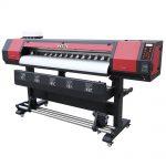 cheap 32m / 10feet digital vinyl printer, 1440 dpi eco solvent inkjet printer-WER-ES1602 Printer