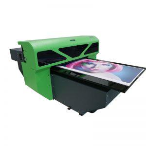 cheap uv inkjet flatbed, A2 420 * 900mm, WER-D4880UV, printer case case phone