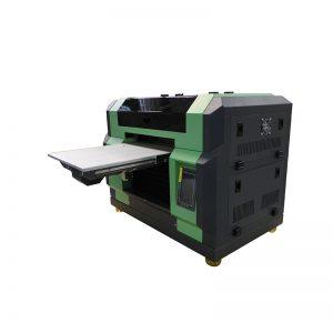 ທີ່ມີຊື່ສຽງ A3 329 * 600mm, WER -E2000 UV, ເຄື່ອງພິມ inkjet flatbed, ເຄື່ອງພິມບັດສະຫມາດ